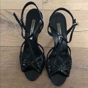 Manila Blahnik Sandals